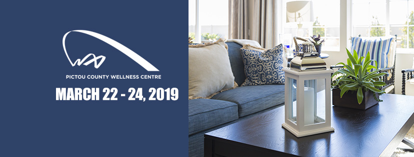 3rd Annual Pictou County Home Show