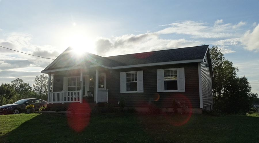 First Time Homeowner: The Millbrook