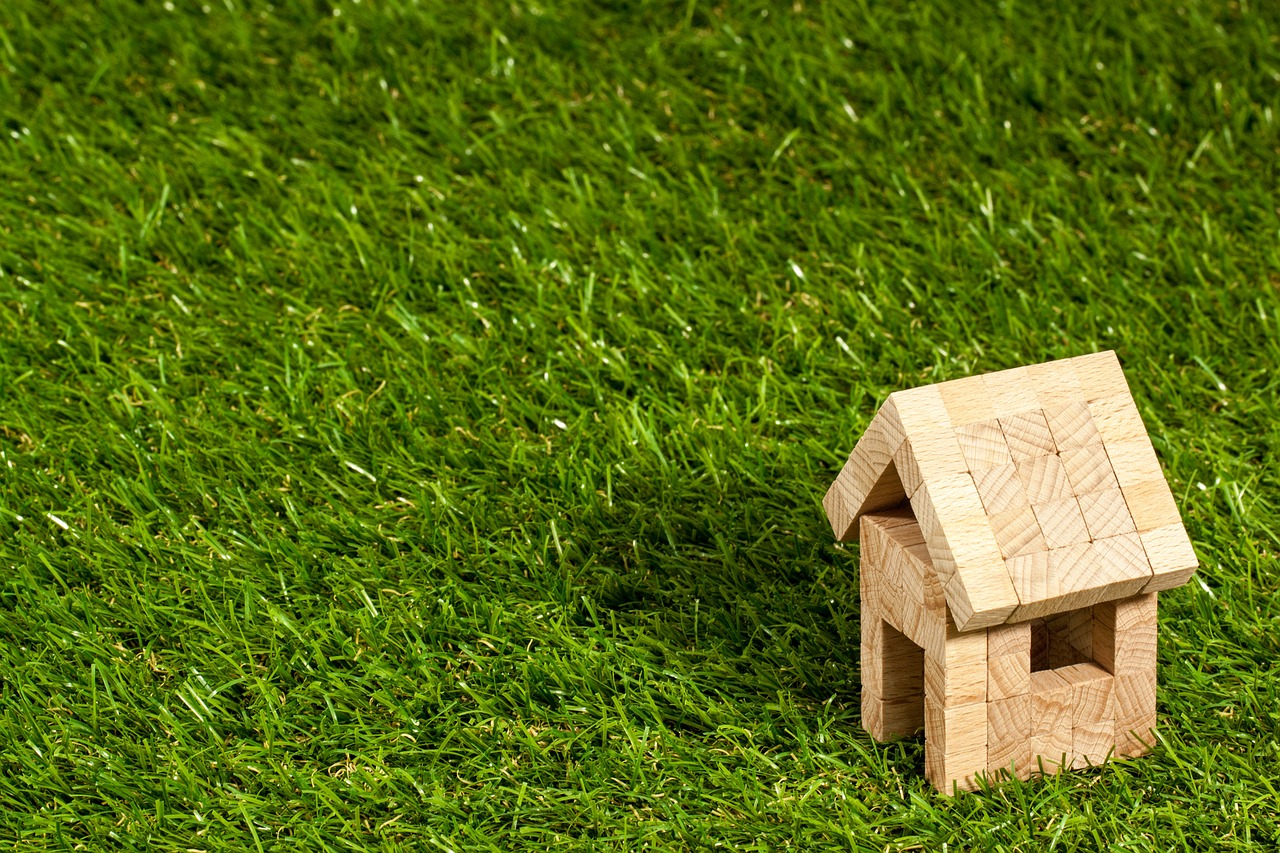 6 tips when building a green home